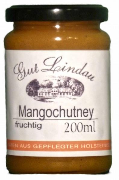 Mango Chutney 200 ml