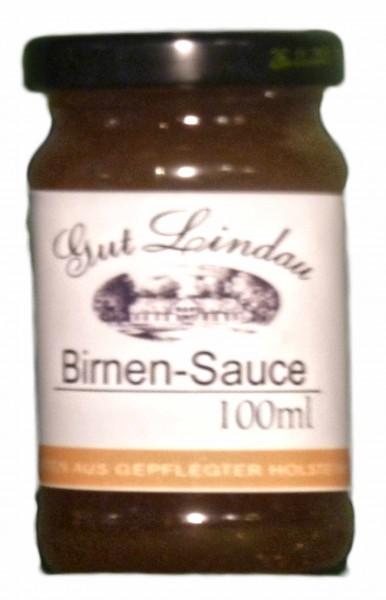 Birnen - Sauce 100 ml
